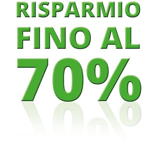 risparmio-70