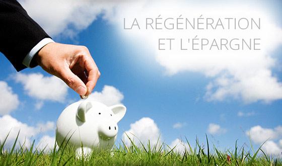 la-regeneration-et-lepargne